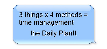3-things-x-4-methods-