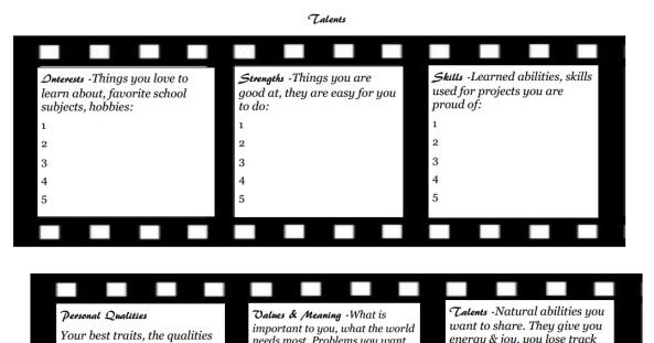 filmstriptalents