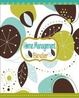 Home Management Binder cover