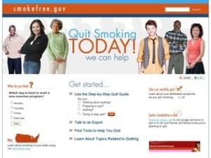 smokefree.gov