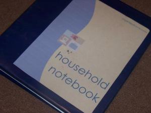 householdnotebook