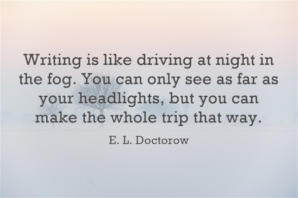 Writing-is-like-drivingQuote