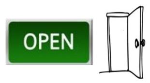 Opensign&door