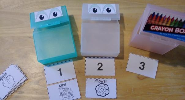 crayonboxsort