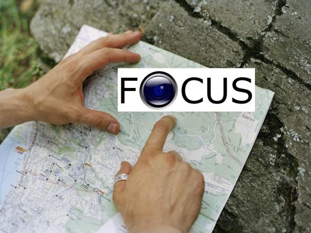 FocusMap