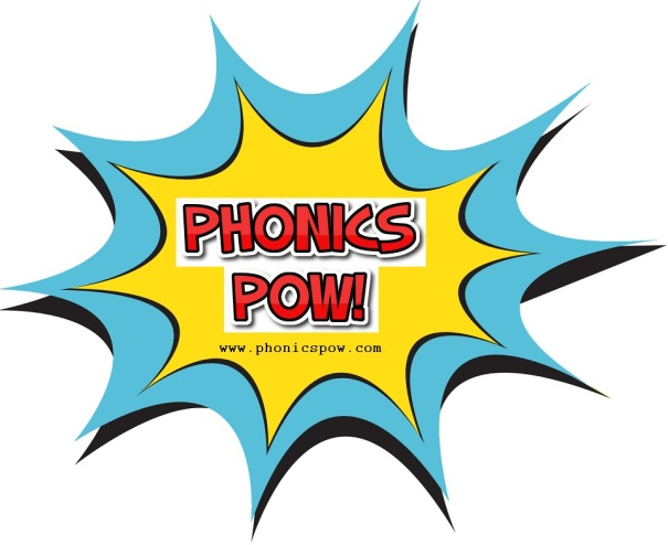 PhonicsPowWithWebsite